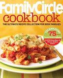 Family Circle Cookbook