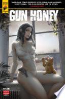 Gun Honey  2