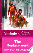 The Replacement  Mills   Boon Vintage Superromance   Twins  Book 11