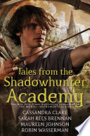 Tales from the Shadowhunter Academy image