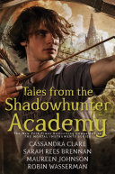 Pdf Tales from the Shadowhunter Academy