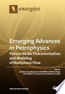 Emerging Advances In Petrophysics Book PDF