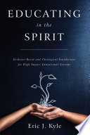 Educating in the Spirit