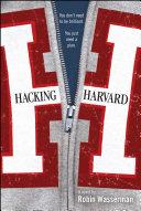 Pdf Hacking Harvard