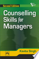 COUNSELLING SKILLS FOR MANAGERS, Second Edition