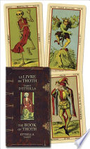 The Book of Thoth - Etteilla Tarot