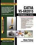 Catia V5 6r2015 For Designers
