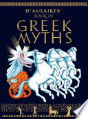 Ingri and Edgar Parin D'Aulaire's Book of Greek Myths image