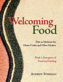Welcoming Food  Book 1