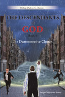 The Descendants of God Book 4