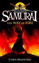Pdf Young Samurai: The Way of Fire (short story)