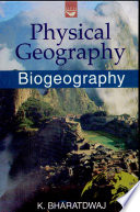 Physical Geography Biogeography