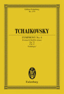 Symphony No. 6 B minor [Pdf/ePub] eBook