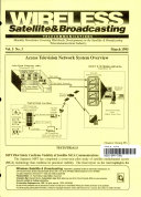 Wireless Satellite & Broadcasting Pdf/ePub eBook