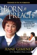 Born To Preach