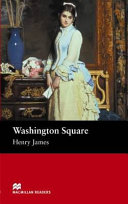 Books - Mr Washington Square No Cd | ISBN 9781405072557