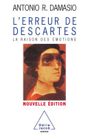 L' Erreur de Descartes Pdf/ePub eBook