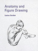 Anatomy and Figure Drawing Book