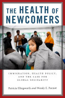 The Health of Newcomers Book