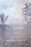 The Burning Season Pdf/ePub eBook