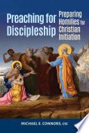 Preaching for Discipleship