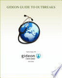 GIDEON Guide to Outbreaks Book