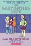 Mary Anne Saves the Day image