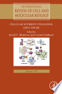 Cellular Nutrient Utilization and Cancer