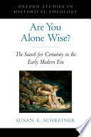 Are You Alone Wise