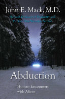 Abduction: Human Encounters with Aliens [Pdf/ePub] eBook