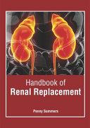 Handbook Of Renal Replacement