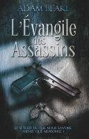 Pdf L'Evangile des Assassins Telecharger