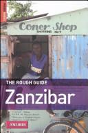 Guida Turistica Zanzibar Immagine Copertina