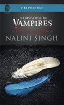 Chasseuse de vampires (Tome 9) - Le cœur de l'Archange