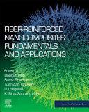 Fiber Reinforced Nanocomposites  Fundamentals and Applications
