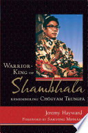 Warrior King Of Shambhala Book