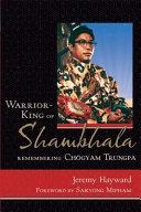 Warrior King of Shambhala
