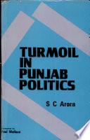 Turmoil in Punjab Politics