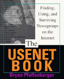 The USENET Book