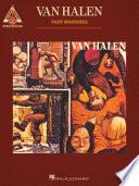 Van Halen   Fair Warning  Guitar Recorded Versions