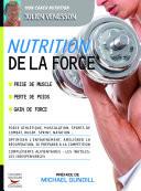 Nutrition de la force Pdf/ePub eBook