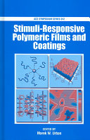 Stimuli Responsive Polymeric Films And Coatings Book PDF