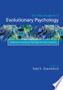 The Sage Handbook of Evolutionary Psychology