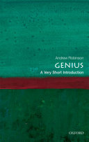 Genius  A Very Short Introduction