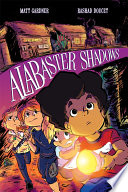 Alabaster Shadows Book
