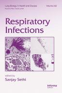 Respiratory Infections Pdf/ePub eBook