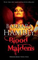 Blood Maidens ebook