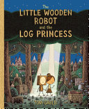 Pdf The Little Wooden Robot and the Log Princess