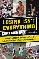 Losing Isn't Everything [Pdf/ePub] eBook