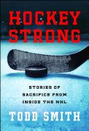 Hockey Strong Book
